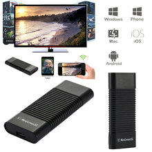US Stock 5G Wi-Fi Display Receiver OTA TV Stick Dongle DLNA Airplay Miracast Airmirroring Chromecast For Android IOS(China (Mainland))