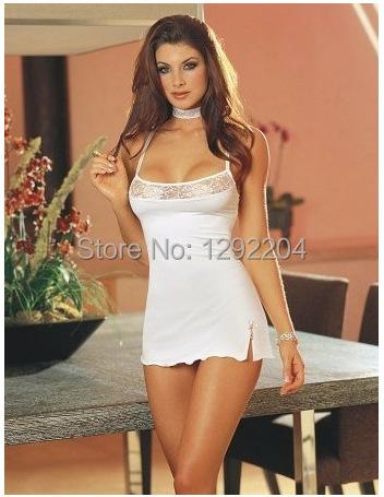Сексуальная ночная сорочка Sexy Lingerie 2015 Q0129 сексуальная ночная сорочка other sexy lingerie