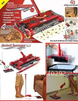 Electric machine, electric sweeping the floor mop, 3 G electric sweepers Japan sells