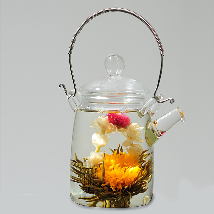 20 kinds blooming flower tea, artistic flower tea, A2CK02,Free Shipping<br><br>Aliexpress