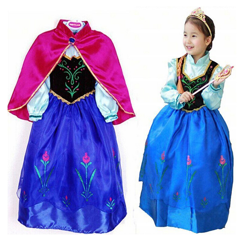 popular elsa costumebuy cheap elsa costume lots from