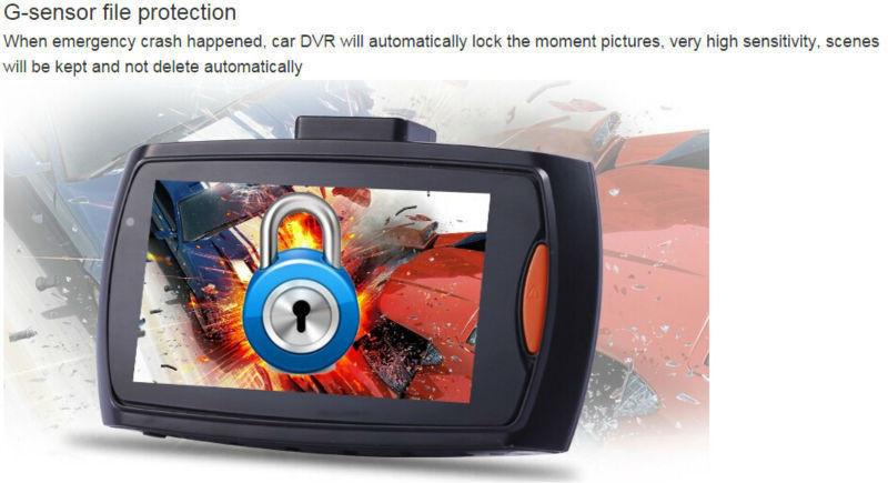 """Купить Даш Cam Full HD 1080 P 2.7 """"автомобильные Видеорегистраторы G30 Новатэк NT96220 Автомобиль Camera Recorder С Детектором движения Ночного Видения G-Sensor Автомобильный Видеорегистратор"""