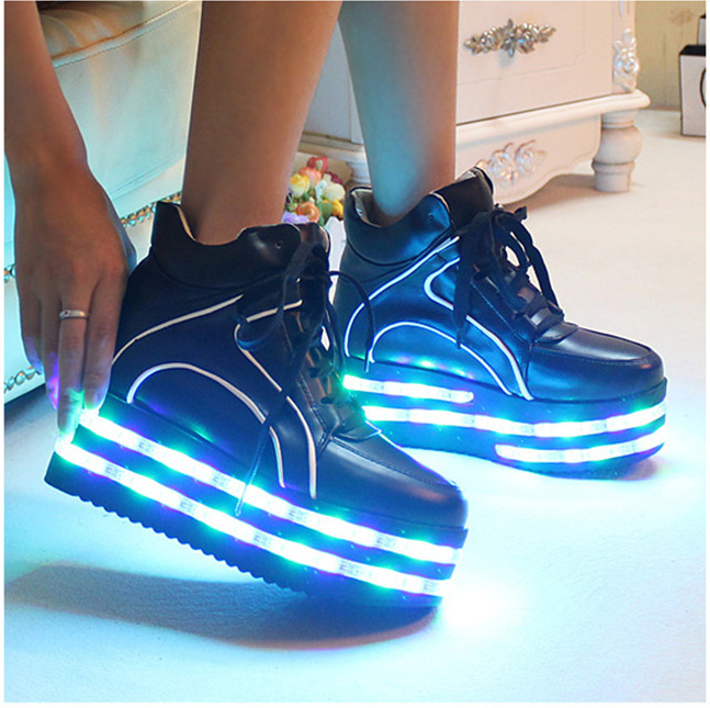 Where Can I Buy Led Light Up Shoes In Stores