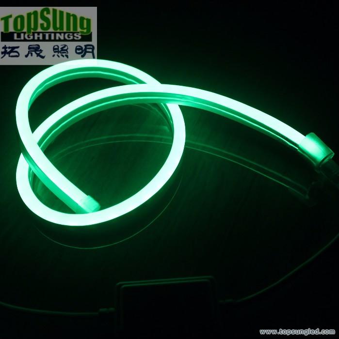 Topsung RGB Neonflex 11x18-33