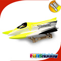 Tenshock F1 Brushless 2 4G RC Formula ARTR Racing Speed Remote Radio Control Boat For Kids
