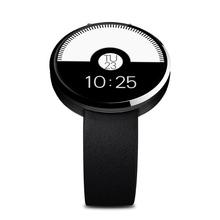 Умный часы DM360 Bluetooth носимых устройств Smartwatch монитор сердечного ритма Passameter фитнес трекер для IOS горячей T10
