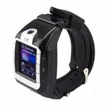 Montre téléphone N388 avec appareil à écran tactile SIM bluetooth débloqué heures temps téléphone sport montre téléphone peut faire des appels