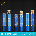 1pc Lipstick Shape Lighter Round Usb Fashion3 type also offer Arc torch jet butane gas oil