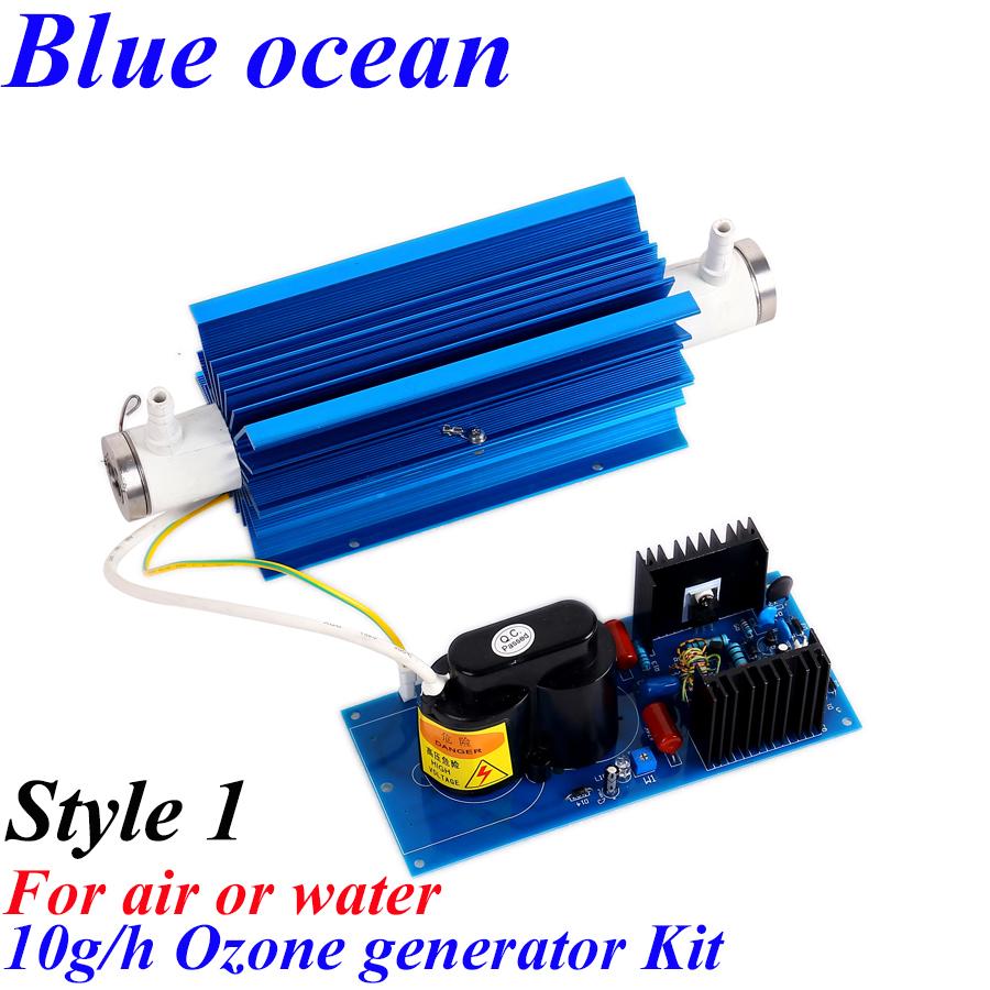 CE EMC LVD FCC 10g ozone generator made in china household(China (Mainland))