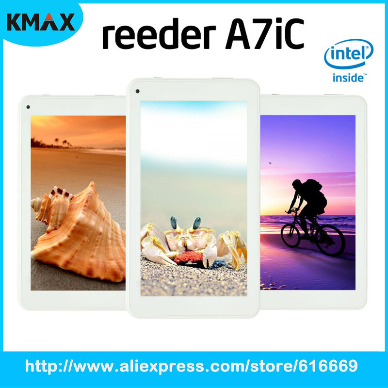 Гаджет  Android Dual Core reeder brand Tablet PC 7