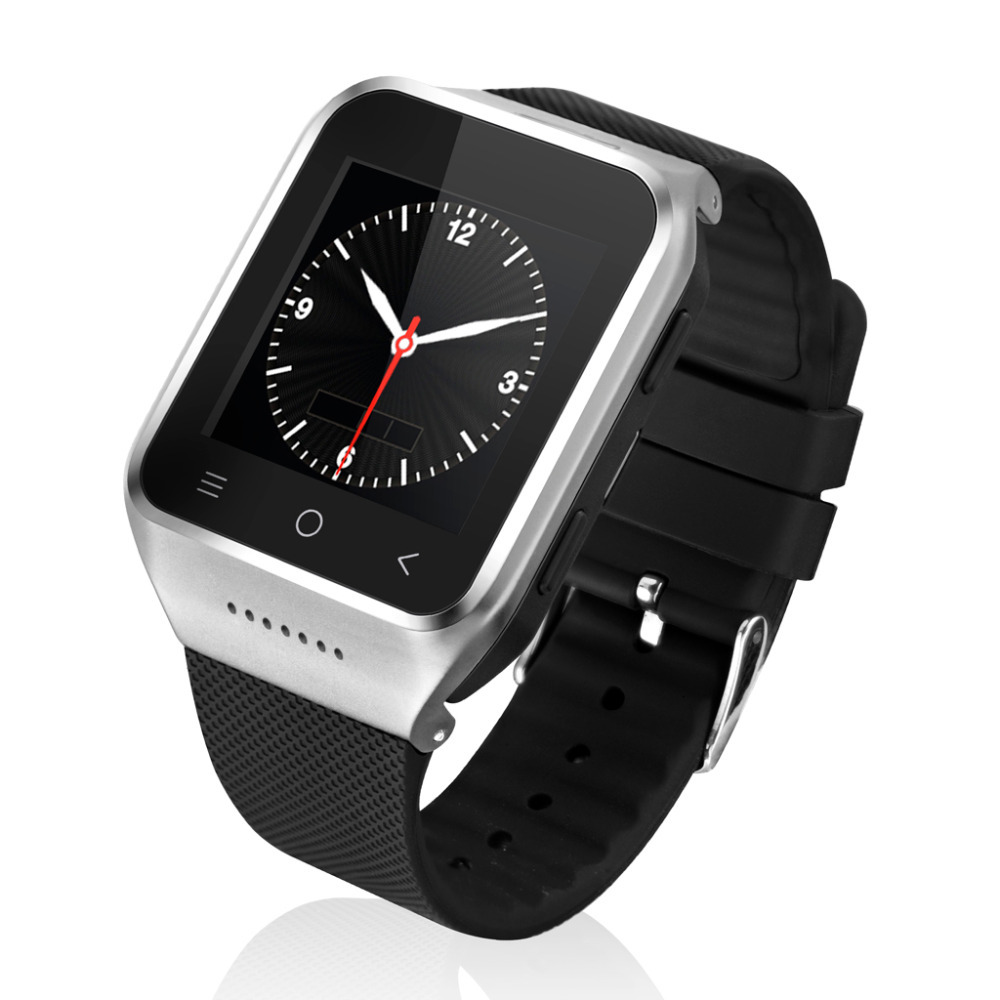 ZGPAX 3G MTK6572 Phone Watch Dual Core Android 4.4 With Email GPS WIFI Reloj Inteligente 2.0MP Camera Wearable Devices(China (Mainland))