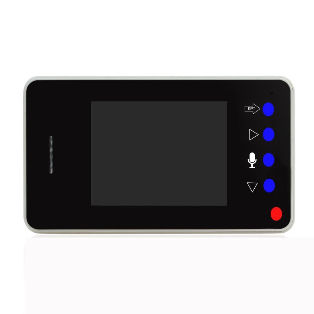 Фотография 2.8 Inch Wireless Intercom System Video Door Phone Access Control System