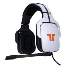 100% Original Saitek Mad Catz TRITTON AX 720 Dolby 5.1 Verdad surround stereo gaming headset auriculares w/mic para xbox 360 ps4 PC