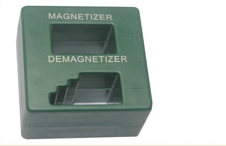 Купить Строительство и Недвижимость  High Quality Magnetizer Demagnetizer Magnetic Tool For Screwdriver None