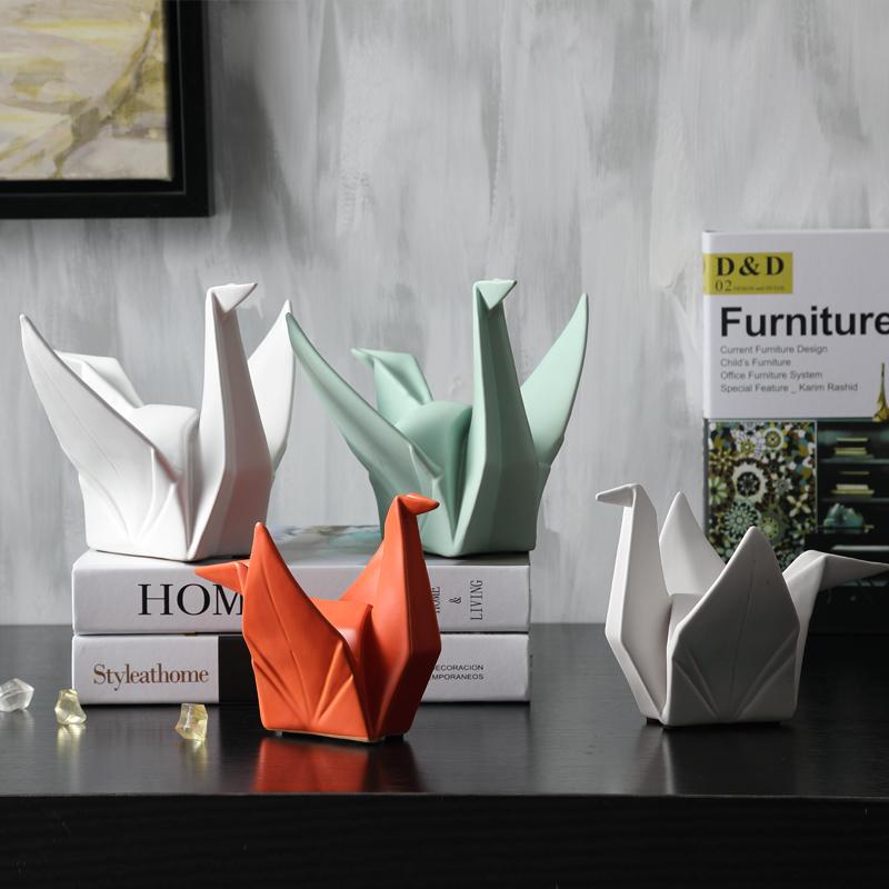 Vogel beeldjes promotie winkel voor promoties vogel beeldjes op - Volwassen kamer decoratie model ...