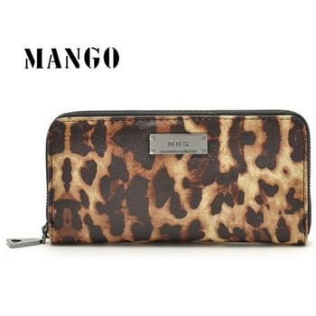Women's Mango Wallet