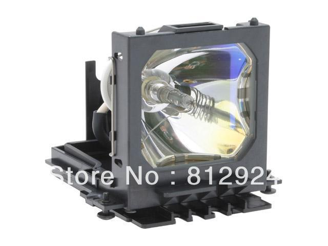 Фотография SP-LAMP-016 Replacement Projector Bulb With Housing for  C450 / C460 Projector