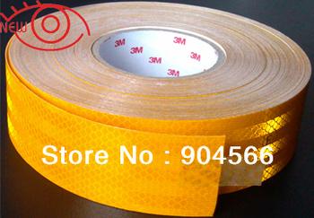 50mm*50Meters high reflective diamond grade truck reflective tape