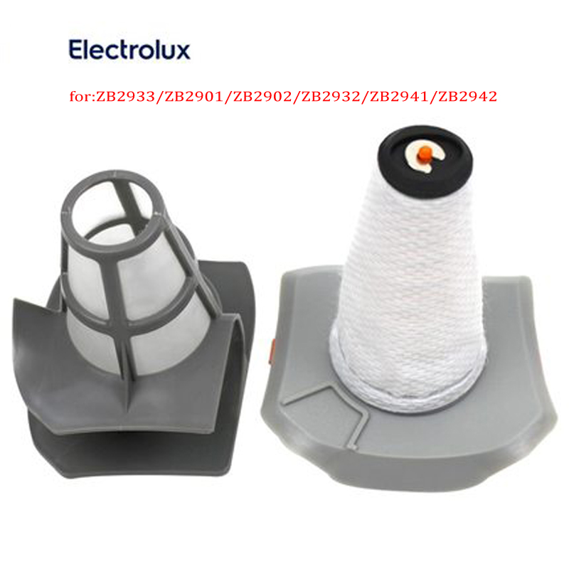 1pcs EF141 Hepa filter Electrolux robot vacuum Cleaner parts ZB29 series ZB2901 ZB2902 ZB2932 ZB2933 ZB2941 ZB2942(China (Mainland))
