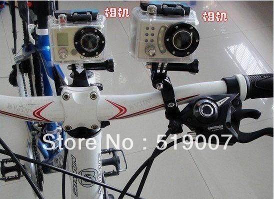 Free shipping,2013 Hot Selling Full HD 1080P Waterproof Car Bike Sports Helmet Action Dash Camera Cam DVR Suptig Camera