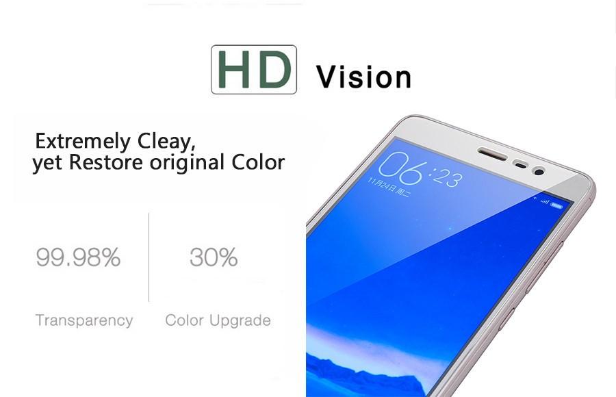 Premium Tempered Glass For Xiaomi Mi 2s 3 4 4i 4c Mi5 Redmi Note 2 3 Redrice Redmi 2 3 pro Film Screen Protector