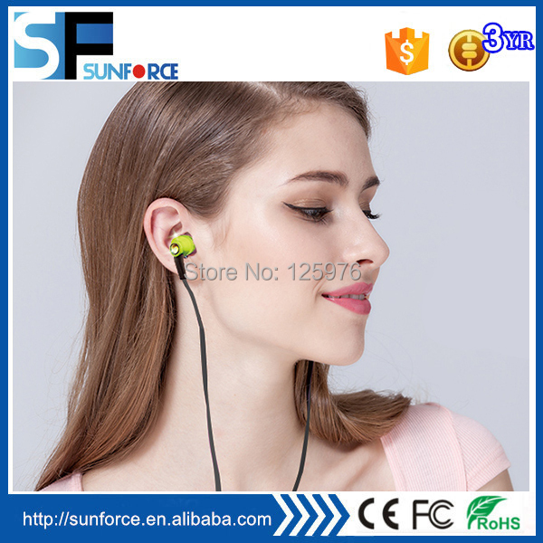 Free shipping Awei ES-800M 3.5mm In-ear Earphones Super Clear Bass Metal Headphone Noise isolating Earbud for MP3 MP4 Cellphone(China (Mainland))
