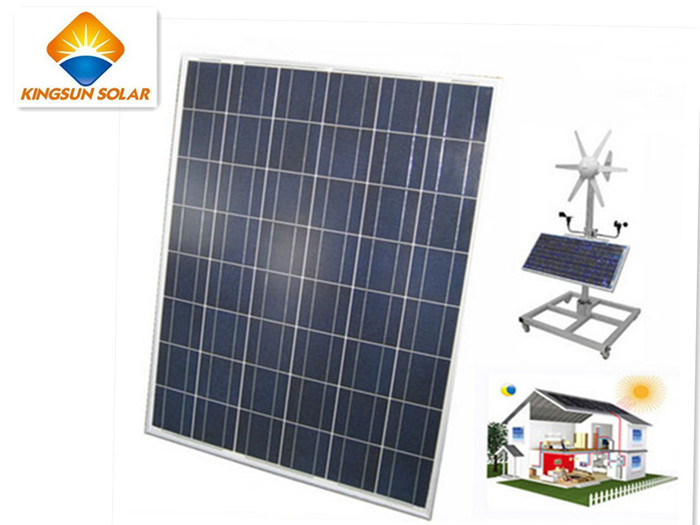 Hot Sale 175w High Efficiency Photovoltaic Cells With