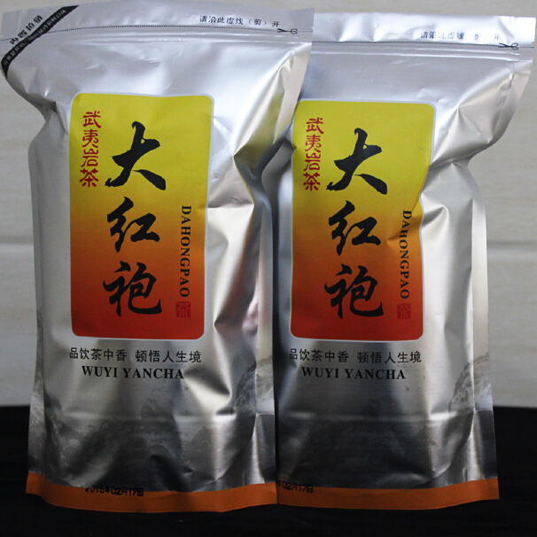 Чай молочный улун Wuyi oolong tea Dahongpao 250G 2015 Da Hong Pao Da Hong Pao Wuyi PH2918 fujiang wuyi dahongpao oolong tea slimming body health care 250g