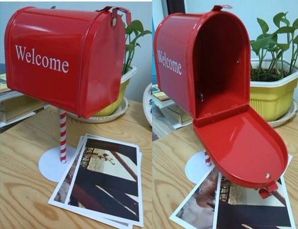 Ящик для газет
