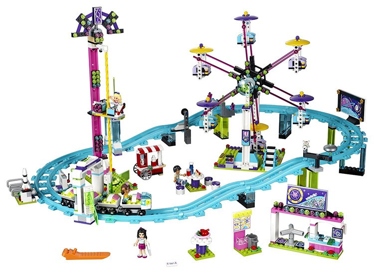 Lepin-01008-Model-building-kits-compatible-with-lego-city-girls-friend-Amusement-Park-3D-blocks-Educational (1)