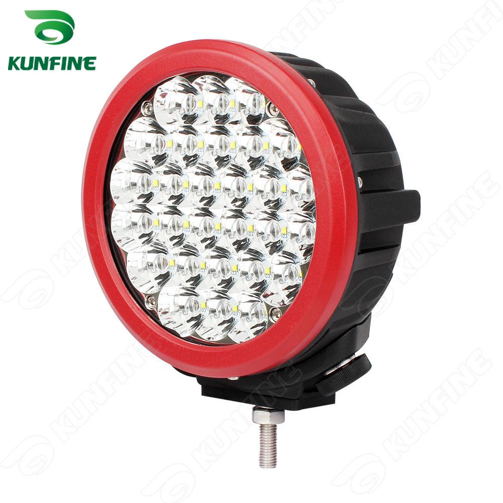 10-30V/140W Car LED Driving light work Light led offroad Truck Trailer SUV technical vehicle ATV Boat KF-L2034