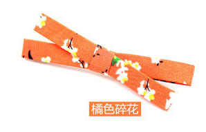 2015 Hot sale Barrettes For Girls Women Print Hair accessoires Hair Clips Barrette for Bows hairpins Retail / Wholesales kll101(China (Mainland))