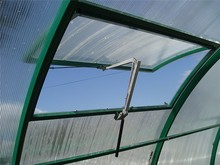 free shipping Greenhouses automatic ventilation greenhouses window openers(China (Mainland))