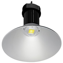 horizonline 100W LED High Bay Light Lamp For Industry Factory and Warehouse 200W HPS or MH Bulbs Equivalent(China (Mainland))