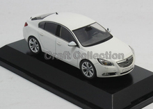 New Opel Concept Sportback Suki Mini Car Alloy Model Diecast Cars Toy Vehicles Limited Edition Craft