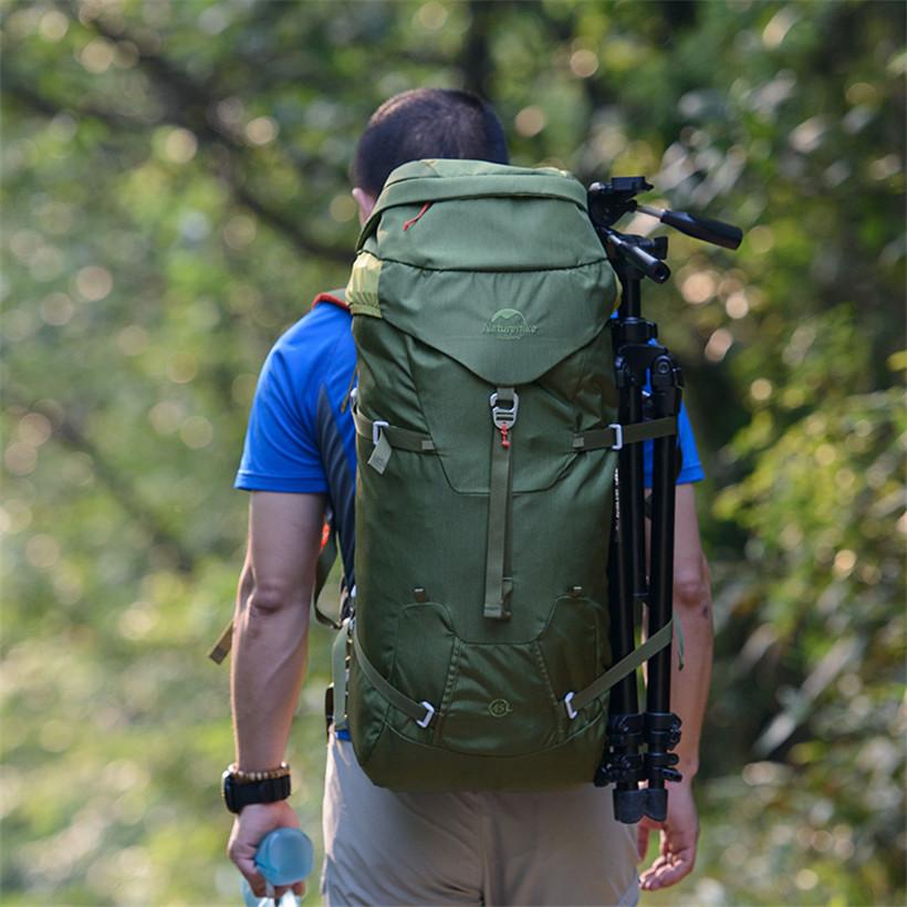 Climbing Backpack NH16B045-D6