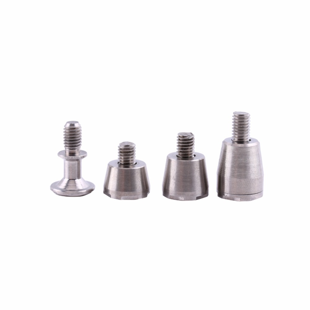 Stainless Steel 4g 6g 8g 12g Golf Weights Screw For R7 R9 R11 R11S R1 Series Driver Woods(China (Mainland))