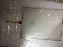 new touch screen only touch  & touch glass for panel AA104SH02(China (Mainland))