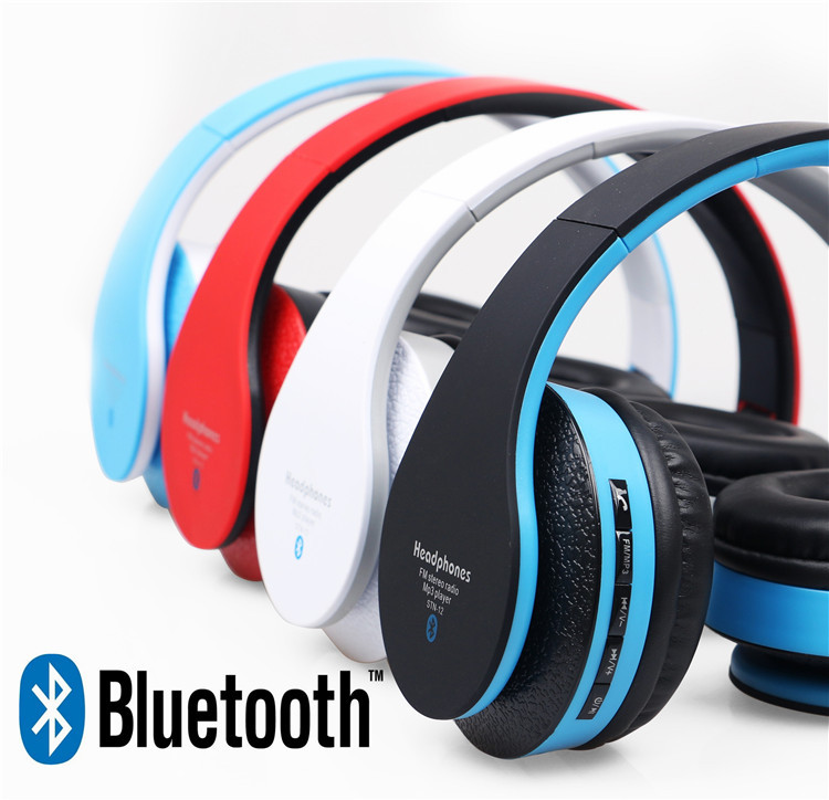 Wireless Bluetooth Earphones & Headphones for Mobile Phone Tablet Pc Mp3 Headset Fidelity Bass Sports Fone De Ouvido(China (Mainland))