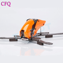 Buy , CFQfpv quadcopter frame kit Tarot mini drone 280 Half carbon fiber quadcopter combo multicopter frame kit hexacopter frame for $42.98 in AliExpress store