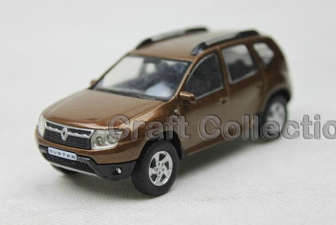 1: 43 RENAULT Duster Alloy Model Diecast Cars Brinquedos Car Replica(China (Mainland))