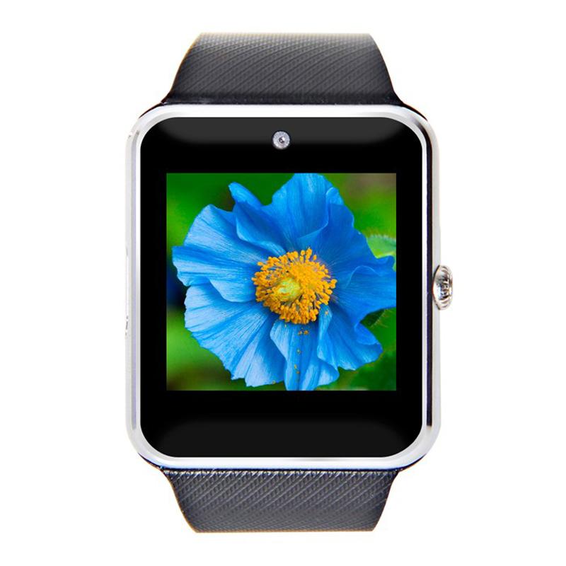 Symrun Shenzhen Smart Watch bluetooth watch gt08(China (Mainland))