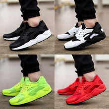 supercolor rosherun casual yeezy**shoes sport zx flux zapatillas zapatos scarpa scarpe uomo donna breathable huarache sneaker(China (Mainland))