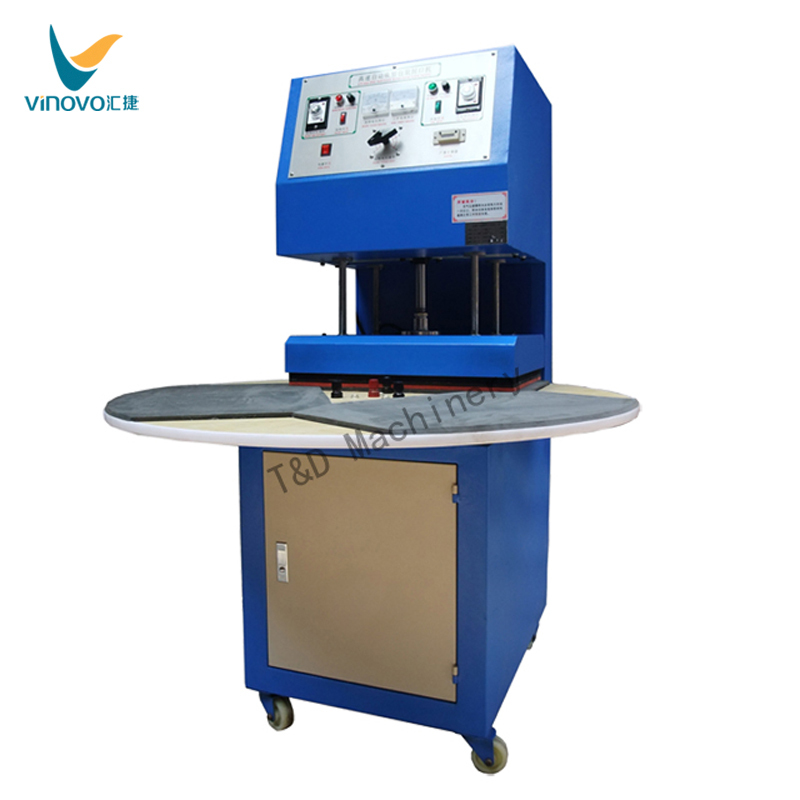 new condition card and pvc blister packing machine(China (Mainland))