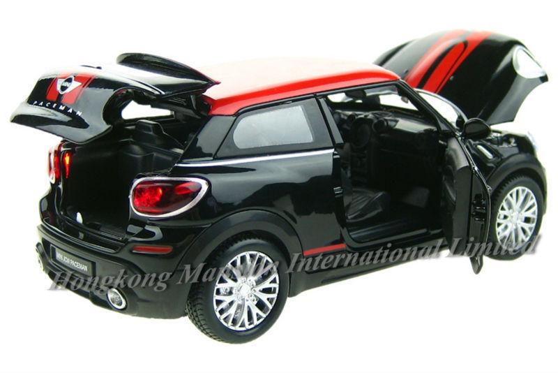 132 Car Model For MINI Paceman (25)