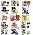 2015 Funko POP All series styles (big hero 6 elsa dragonball Ninja Star War avengers Spongebob Despicable me) Action Toy Figure