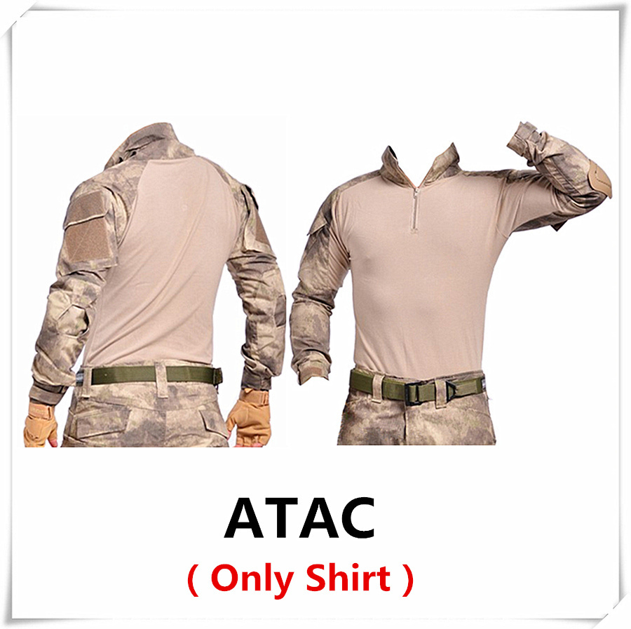 Army-Camouflage-Tactical-T-Shirt-Men-Long-Sleeve-Fitness-Military-Uniform-Combat-Clothing-with-Elbow-Pads (6)