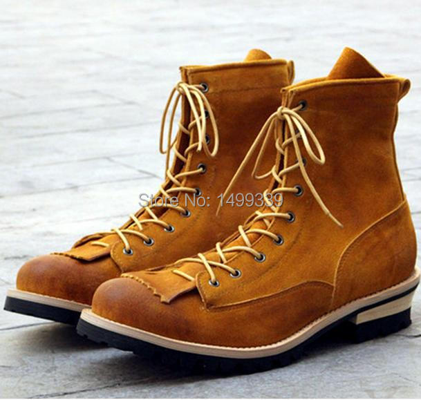 new style boot 2015 handmade cool western cowboy boot