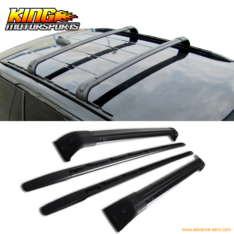For 05-12 2002-2012 Land Rover Range Rover Sport Roof Rack OE Factory Style(China (Mainland))