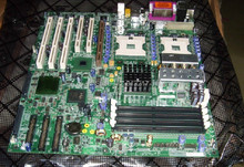 New&Original TYAN S2665 R610 Medical Server Motherboard working DHL EMS free shipping(China (Mainland))